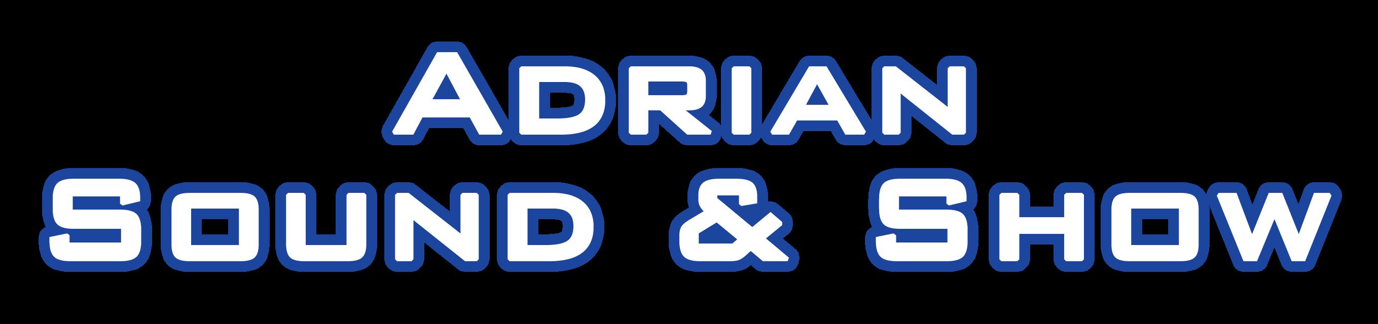 Adrian Sound&Show